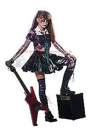 Halloween Costumes 20 Punk Rocker Costume Ideas 80s Rocker