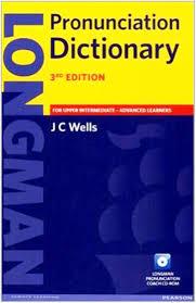 Diy Pronunciation Longman Pronunciation Dictionary Paper And Cd Rom Pack 3rd Edition