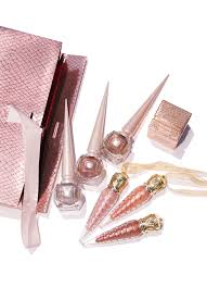 christian louboutin metalinudes review and swatches the beauty