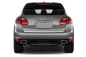 Porsche Cayenne Exhaust - 2014 porsche cayenne reviews and rating motor trend