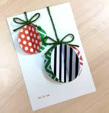 christmas cards to make simple christmas cards to make quotes christmas diy cards