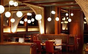 Commercial Kitchen Lighting Fixtures Restaurant Pendant Lighting Fixtures Modern Design White Bulb Lamp