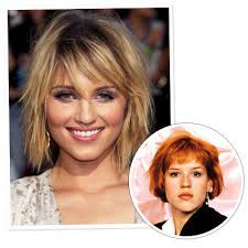 80s style wedge hairstyles 10 hairstyles that are always in style instyle com