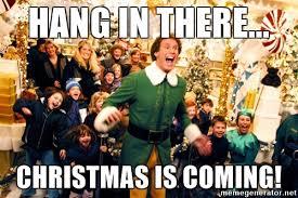 Christmas Is Coming Meme - crossfit resolve brisbane experience community results