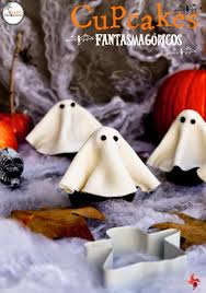 Cupcakelosophy Ideas Para Halloween Iii Cupcakes De Miedo