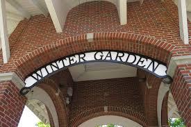 plan your trip garden theatre