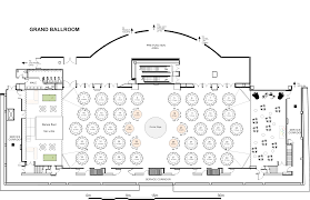 how to create floor plan template event floor plan software diagramming and seating layout
