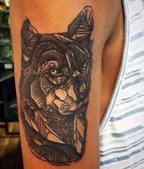 70 wolf tattoo designs for men masculine idea inspiration