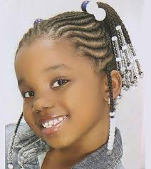 braid hairstyles for black women with a little gray 69 best cute little girl hairstyles images on pinterest hair dos