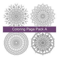 coloring pages pdf printable tatania rosa