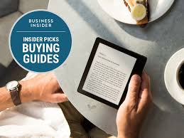 the best e readers you can buy business insider