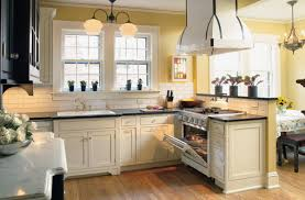 storage solutions for traditional kitchens old house restoration