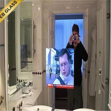 Mirror Tvs For Bathroom Magic Mirror Tv Glass Tv Screen Mirror Purchasing Souring