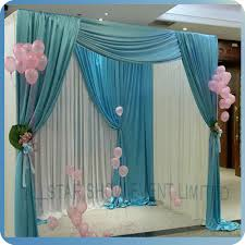 wedding backdrop kits pipe and drape wedding tent wedding tent reception outdoor wedding