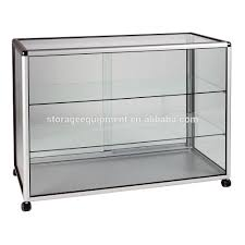 Merchandise Display Case Used Glass Display Cases Used Glass Display Cases Suppliers And