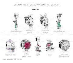 halloween pandora charms taking a closer look at the 2017 disney spring pandora collection