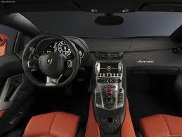 Lamborghini Aventador Neon - 3dtuning of lamborghini aventador coupe 2012 3dtuning com unique
