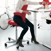 ergonomically correct desk chair hag capisco ergonomic office chair fully