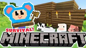 eep survival challenge and more learn to build a house mother
