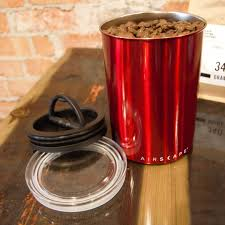 the airscape canister is still the best way to store coffee