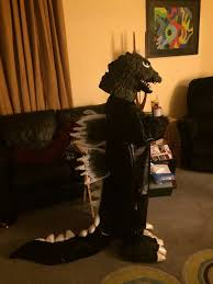 Godzilla Halloween Costume Child Dinosaur Costume Godzilla Costume Son Kid Stuff