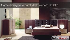 dipingere le pareti della da letto come dipingere le pareti della da letto guidaacquisti net