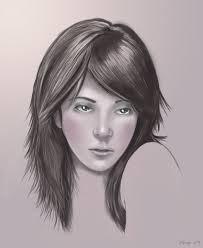 dark haired women dark haired girl by bhop73 on deviantart