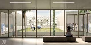 modular hospital and trauma center to be built in baler