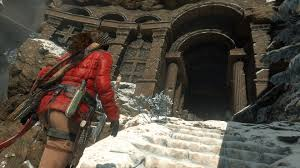 rise of the tomb raider 2015 game wallpapers rise of the tomb raider pc vs xbox one graphics comparison