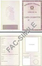 carta d identita valida per l espatrio come e quando richiederla