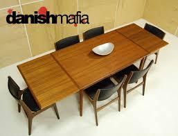 teak dining room furniture mid century modern teak dining room table dining room tables ideas