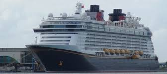 Disney Fantasy Floor Plan Disney Fantasy Cruise Ship Profile