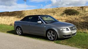 audi s4 for sale pistonheads used 2004 audi a4 s4 quattro for sale in