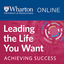 leading the life you want coursera
