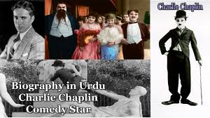 historical biography charlie chaplin comedy star biography with