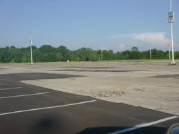 Six Flags Parking Tr Old Road Trip Pt 1 U2013 St Louis Arch U0026 Six Flags St