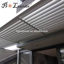 Louvered Roof Pergola by Price Pergola Aluminum Motorized Price Pergola Aluminum Motorized