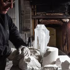 the deux cigales flacon production process lalique