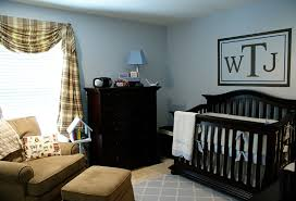 Nautical Baby Nursery Interior Magnificent Blue Nautical Living Room Decoration Using