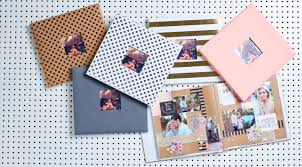 refillable photo albums albums refills at spotlight highlight your best memories