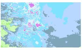 Growing Zone Map Larkspur Colorado Hardiness Zones