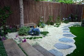 garden ideas corner backyard landscape ideas design your