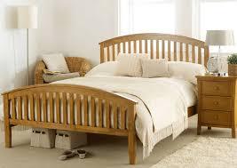 king size wood bed frame frame decorations