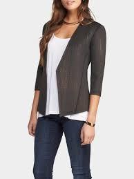blazer sweater blazers tart collections