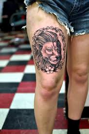 64 lion tattoo designs for men and women inspirationseek com