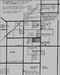 Frank Erwin Center Map Maps Of Beaver Township Clark Co Wis