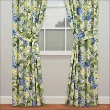 Smocked Burlap Curtains Burlap Country Kitchen Curtains Medium Size Of Valances For