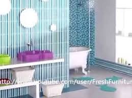 Blue Bathroom Design Ideas YouTube - Blue bathroom design