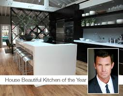 jeff lewis kitchen designs house beautiful s kitchen of the year by jeff lewis hooked on houses