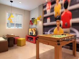 games room decorated 75 beautiful models and photos home decoo